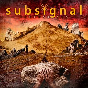 Subsignal - Touchstones CD (album) cover