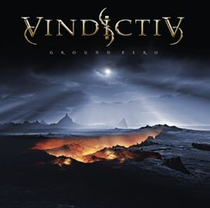 Vindictiv Ground Zero album cover