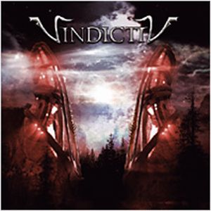 Vindictiv Vindictiv album cover