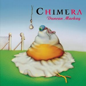 Chimera by MACKAY, DUNCAN album cover