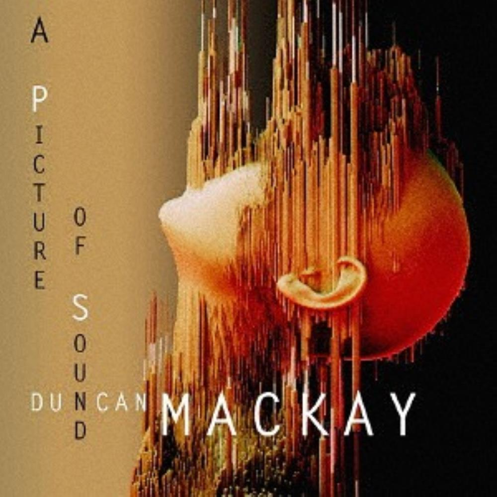 A Picture Of Sound by MACKAY, DUNCAN album cover