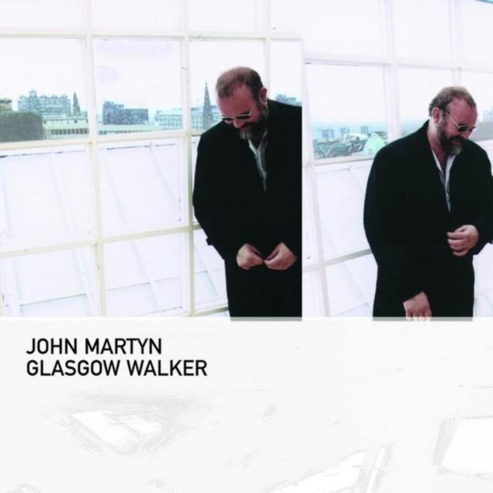 John Martyn Glasgow Walker album cover