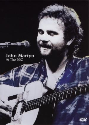 John Martyn John Martyn At The BBC album cover
