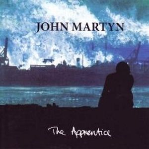 John Martyn The Apprentice album cover