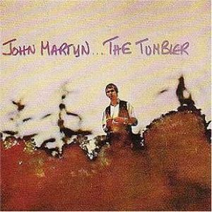 John Martyn The Tumbler album cover