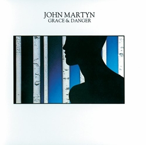 Grace And Danger by MARTYN, JOHN album cover