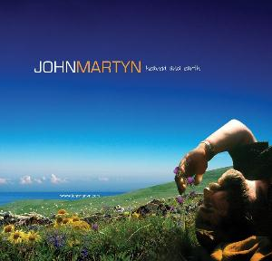 John Martyn Heaven and Earth album cover