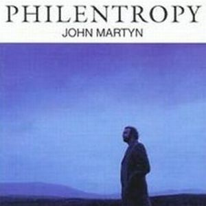 John Martyn Philentropy album cover