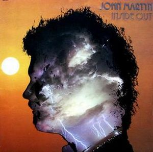 John Martyn Inside Out album cover