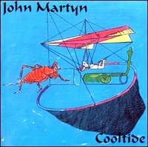 John Martyn Cooltide album cover