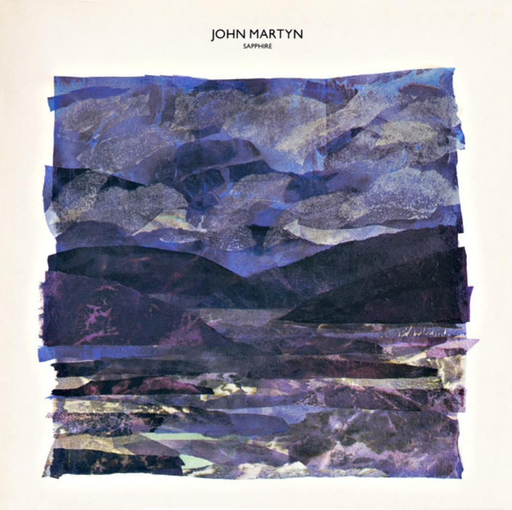 Sapphire by MARTYN, JOHN album cover