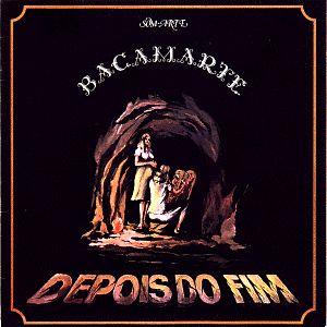 Bacamarte Depois Do Fim album cover