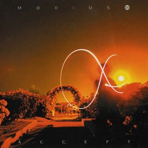Mobius by ACCEPT album cover
