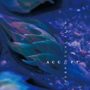 Perpetual Flow by ACCEPT album cover