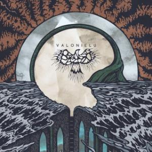 Valonielu by ORANSSI PAZUZU album cover