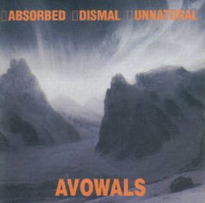 Avowals by ABSORBED album cover