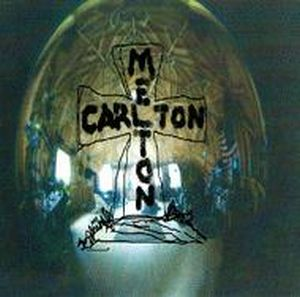 Live In Point Arena by CARLTON MELTON album cover