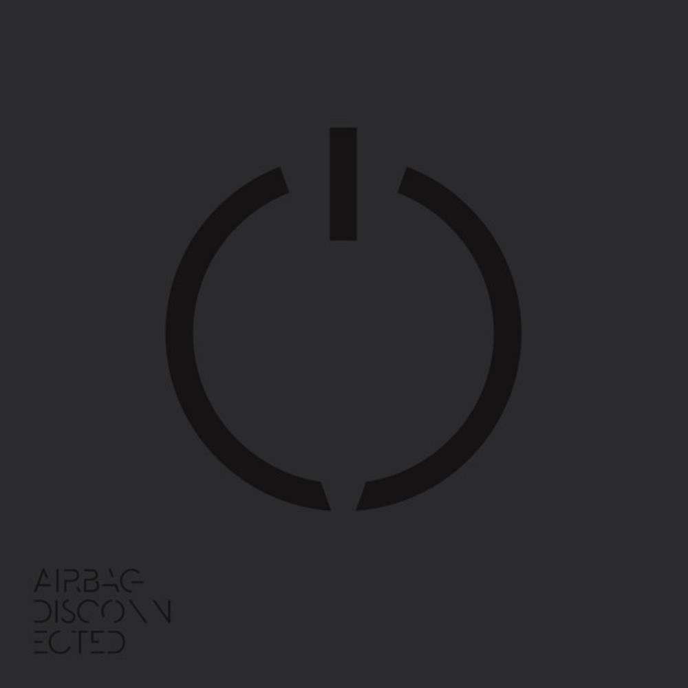 Disconnected by AIRBAG album cover