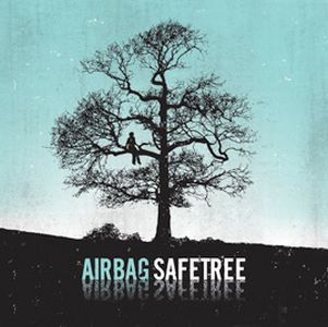 Airbag Safetree album cover