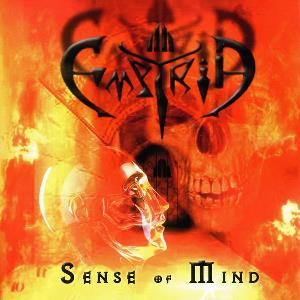 Sense of Mind by EMPYRIA album cover