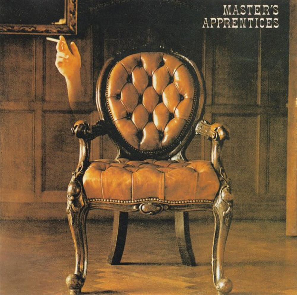 The Masters Apprentices - Choice Cuts [Aka: Master's Apprentices] CD (album) cover