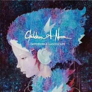 Children of Nova - Impossible Landscape CD (album) cover
