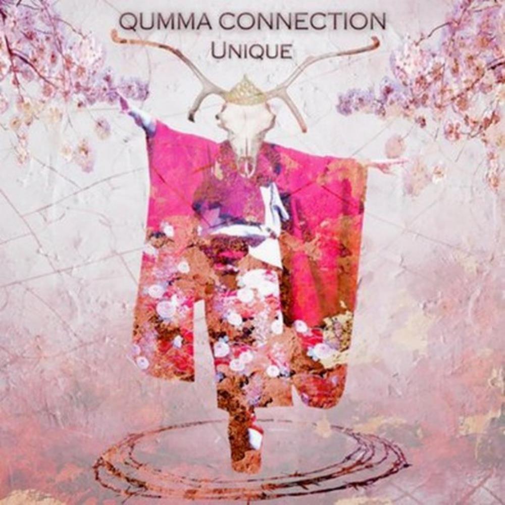Unique by QUMMA CONNECTION album cover