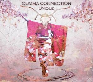 Unique by QUMMA CONNECTION album cover