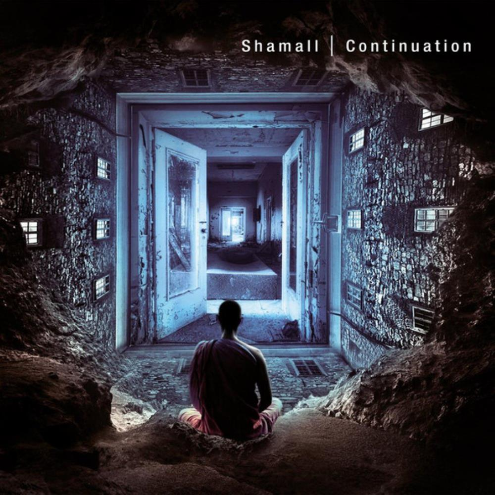 Shamall Continuation album cover