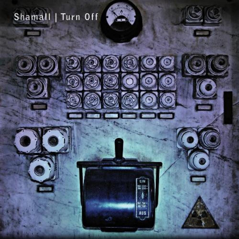 Shamall - Turn Off CD (album) cover