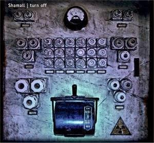 Turn Off by SHAMALL album cover