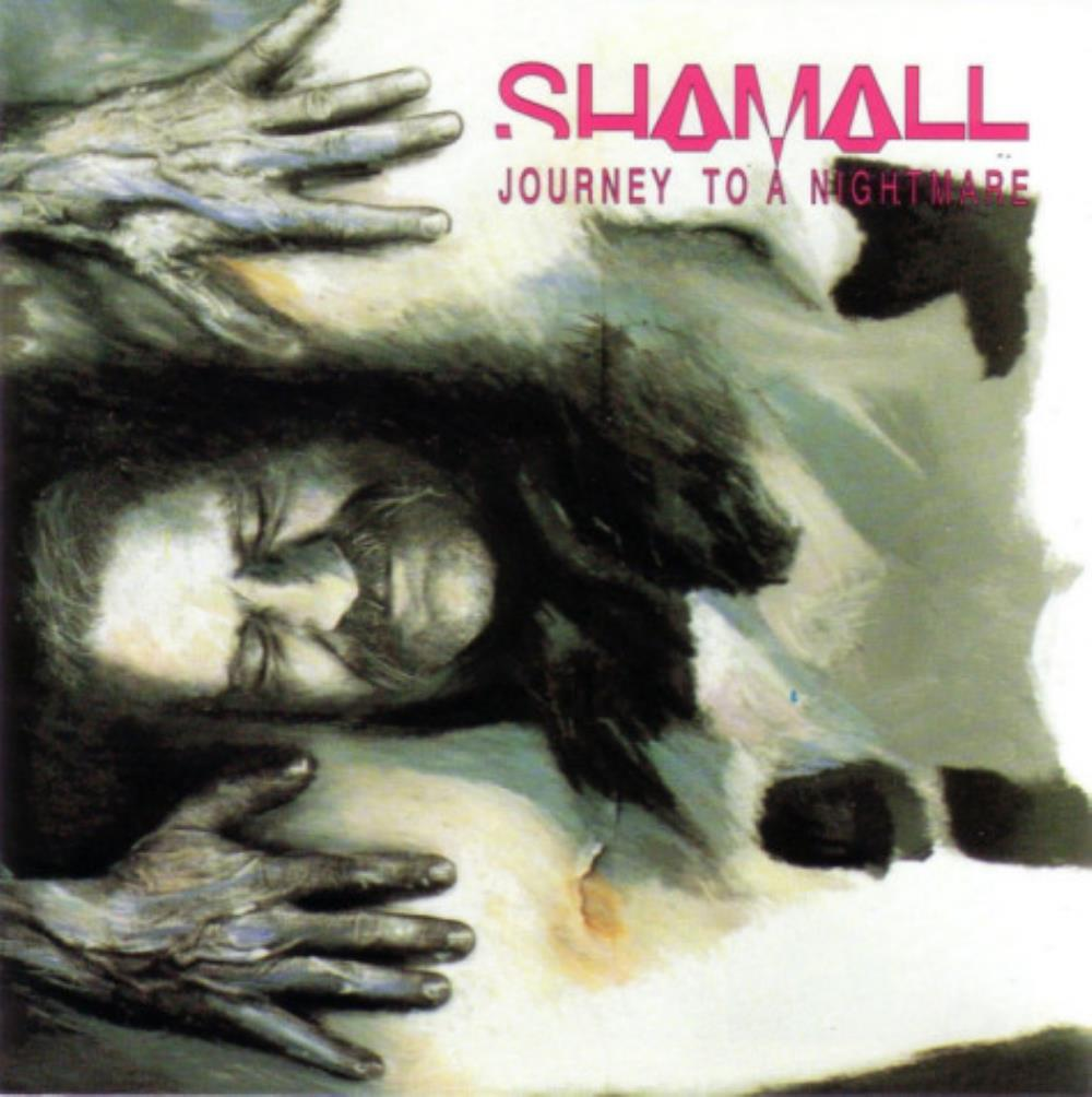 Shamall Journey To A Nightmare album cover
