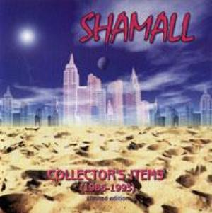 Shamall Collector's item (1986-1993) album cover