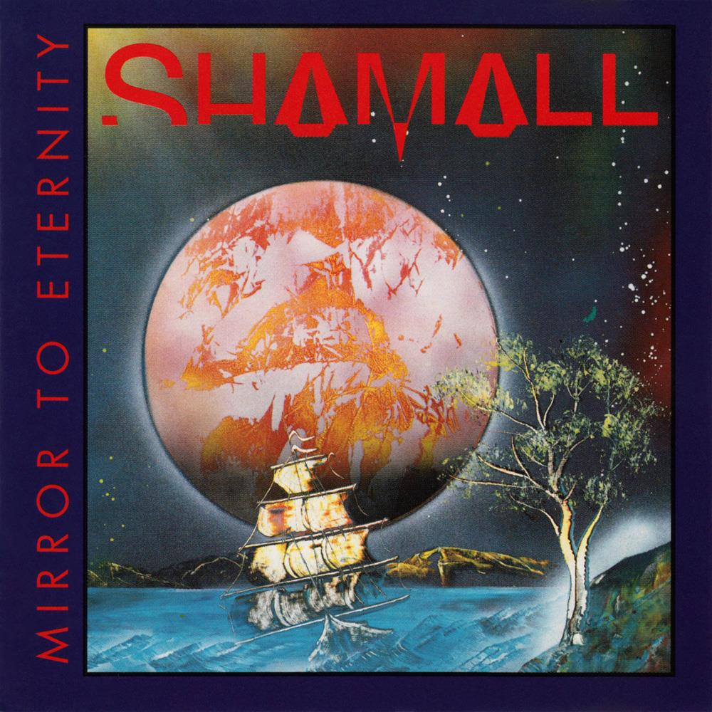Shamall Mirror To Eternity album cover
