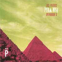 Paiens Pyramyd : �piphonde 3 album cover