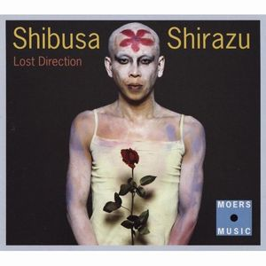 Shibusashirazu - Lost Direction CD (album) cover