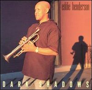 Eddie Henderson Dark Shadows album cover
