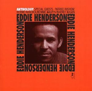 Eddie Henderson Anthology album cover