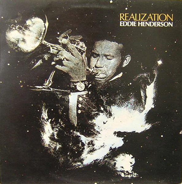 Eddie Henderson - Realization CD (album) cover