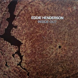 Eddie Henderson - Inside Out CD (album) cover