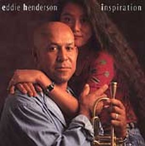 Eddie Henderson Inspiration album cover