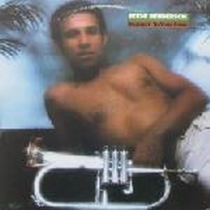 Eddie Henderson Runnin' To Your Love album cover