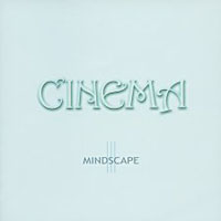 Cinema Mindscape album cover