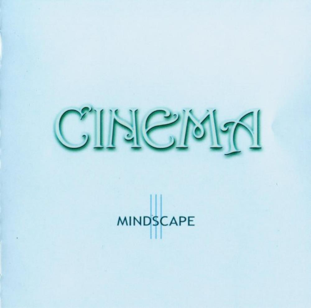 Mindscape by CINEMA album cover