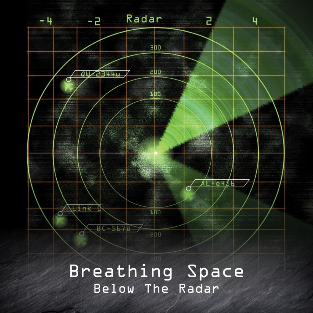 Breathing Space Below The Radar album cover