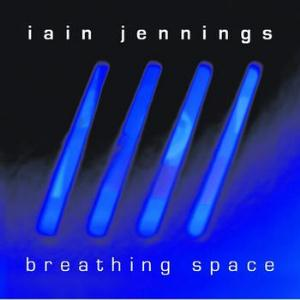 Breathing Space - Breathing Space CD (album) cover