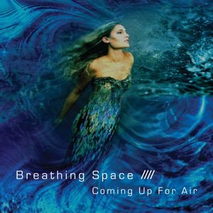 Coming up for Air by BREATHING SPACE album cover