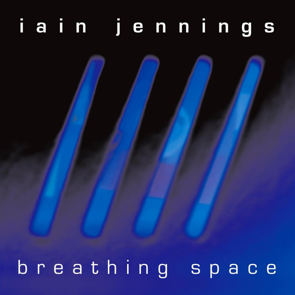 Iain Jennings: Breathing Space by BREATHING SPACE album cover