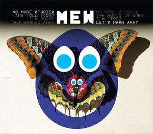 Mew No More Stories... album cover