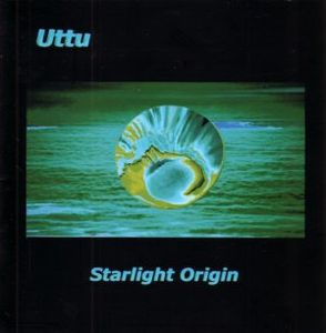 Uttu Starlight Origin album cover